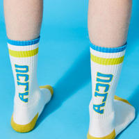 Alexander Lee Chang, ALCU HI SOCKS