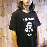 TACOMA FUJI RECORDS, HAND WRITING TACOMA LOGO