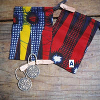 Yuketen,CONCHO KEY CHAINS