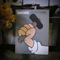 Spectator,34号/ポートランドの小商い