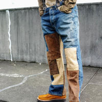 TAKE&SONS Sus Crazy Jeans