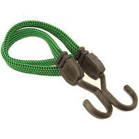 HIGHLAND fat strap bungee (green)