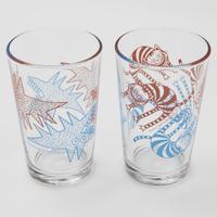 AlexanderLeeChang, YOSHI47 GLASSES