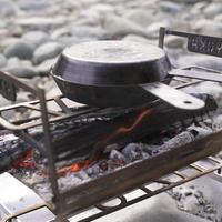 YOKA, COOKING FIRE PIT LIGHT