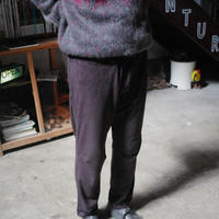 South2 West8, 1P Cycle Pant - Poly Fleece