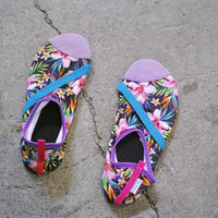 "FITKICKS Womens Flowers""Lush Life"""