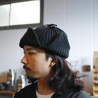 South2 West8,Bomber Cap/W/A Knit