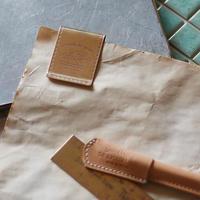 THE SUPERIOR LABOR, Paper clip
