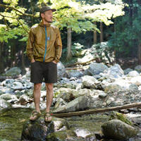 Topo Designs, ULTRALIGHT JACKET