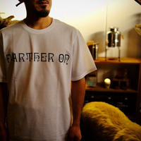 South2 West8, S/S Crew Neck Tee - Pe/C Jersey / FARTHER ON