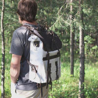 Soul of Siberia, Backpack