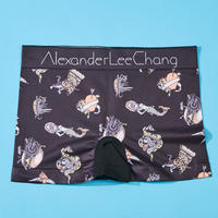 Alexander Lee Chang, ALC BOXERS