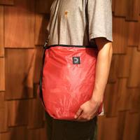HALFTRACK PRODUCTS, Carmeno bag