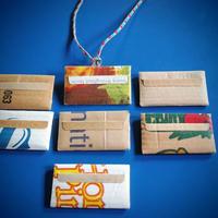 CARTON/FUYUKI SHIMAZU - Card Case