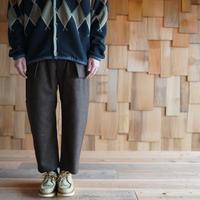 ASEEDONCLOUD, Spriggan Trousers, Underground Wool