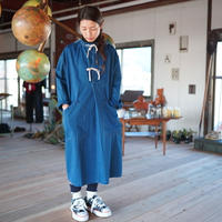 Nigel Cabourn×CLOSED,Dress in limoges