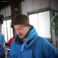Alexander Lee Chang, 5050 HAT