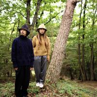 ASEEDONCLOUD, Hyouryushi hat