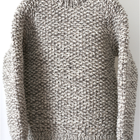 TAKE&SONS sweater