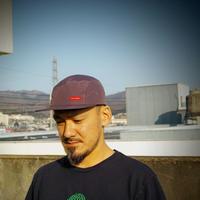 Topo Designs, NYLON CAMP HAT