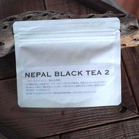 teteria, NEPAL BLACK TEA 2-30g