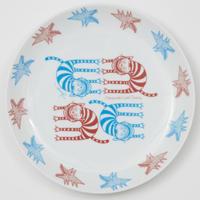 AlexanderLeeChang, YOSHI47 DISH PLATE