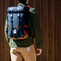 Topo Designs, KLETTERSACK - LEATHER