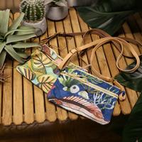 THE SUPERIOR LABOR, tropical sacoche