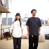 Purveyors x HALFTRACK  PRODUCTS x MINILIFE,  SWRD Tシャツ
