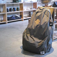 CWF    BACKPACKER'S CLOSET
