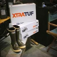 "XTRATUF,LEGACY 12"",Neoprene Boots"