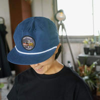 AlexanderLeeChang×HALFTRACKPRODUCTS FD CAP