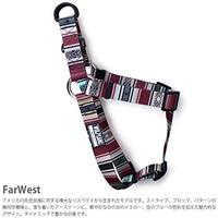 WOLFGANG, FarWest Harness Lサイズ