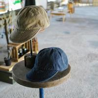 Nigel Cabourn, MECHANICS CAP
