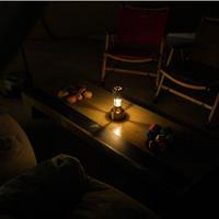 MINIMAL WORKS,Garret Lantern