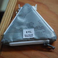 EYL  Coin Case Reflective Pack