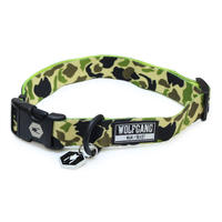 WOLFGANG  DuckLime COLLAR ( L size )
