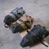 RawLow Mountain Works, X-pac Bike'n Hike Bag