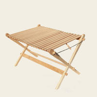 T.S.L CUB Folding Table Long