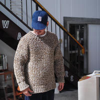 TAKE&SONS Puno Hand Knit