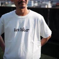 TACOMA FUJI RECORDS, ZEN HIKER (EP)  by FERNAND WANG-TEA  designed by Jerry UKAI