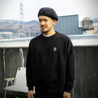 Chi-bee,one point スウェット