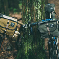 RawLow Mountain Works, Frontire Bike Bag