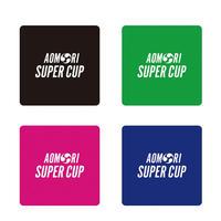 先行受付【AOMORIスーパーカップ2021公式グッズ】 『リストバンド』
