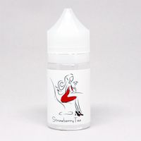StrawberryTea Outlet 30ml