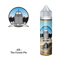 FONTE VAPE CO / THE KNOW - 41 The Forest Pie 60ml