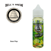 BELL'S BREW / Sour Pop 50ml