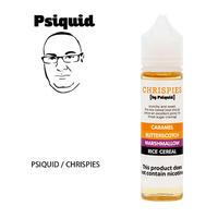 PSIQUID / CHRISPIES  60ml