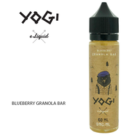 YOGI / Blueberry Granola Bar 60ml