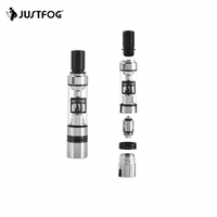 JUSTFOG / Q16 CLEAROMIZER